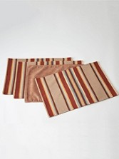 Reversible Placemats, Set Of 4