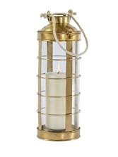 Caravan Brass Lantern