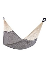 Montauk Cotton Rope Hammock