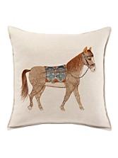 Quarterhorse Pillow