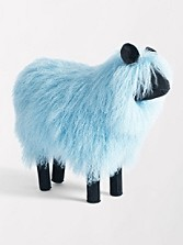 Fluffy Sheep