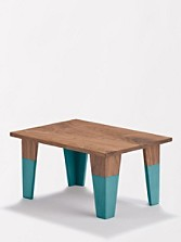 Walnut Wee Mini Table