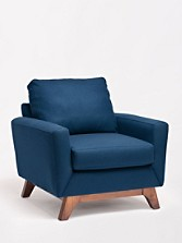 Eco-wise Wool 9th Street Chair