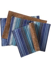 Brollings Placemats, Set Of 4