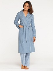 Washable Whisperwool Robe