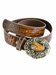 Red Creek Jasper Belt