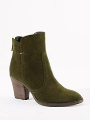 Weatherproof Farah Booties