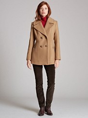 Pendleton Signature Peacoat