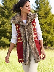 High Mountain Vest