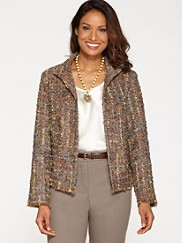 Bree Tweed Jacket