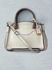 Bianca Small Satchel