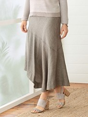 Long Engagement Skirt