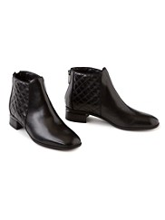 Lacey Ankle Boots