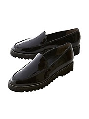 Ariana Loafers