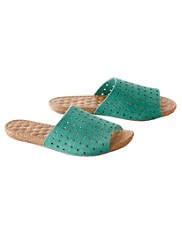 Gratzie Slide Sandals