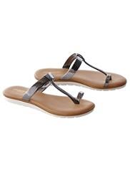 Toe-ring Sandals