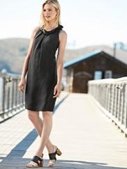 Linen Ricky Dress