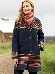 Arroyo Coat