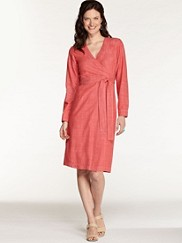 Reverie Wrap Dress