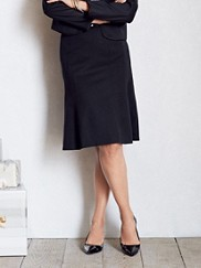Ultra 9 Stretch Twill Gabrielle Skirt