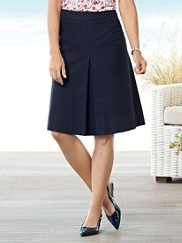 Dianne Dot Skirt
