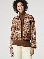 Zipster Jacket