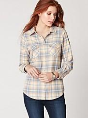 Desperado Plaid Shirt