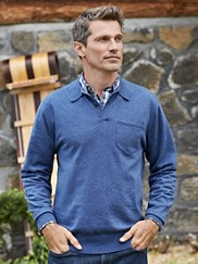 Coleman Long-sleeve Polo