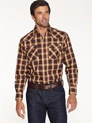 Long-sleeve Frontier Shirt