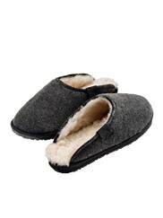 Sheepskin/felt Brookhill Slippers