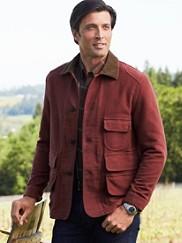 Brownsville Jacket