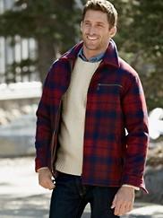 Wilkes Jacket