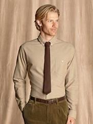 Lowell Oxford Shirt