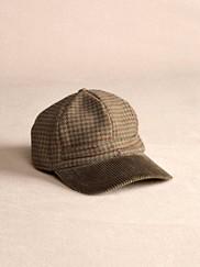 Vintage Hunting Cap