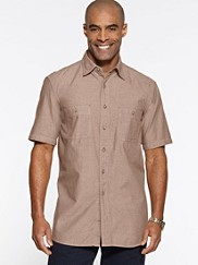 Short-sleeve Berkeley Shirt