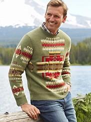 Chief Joseph Sweater