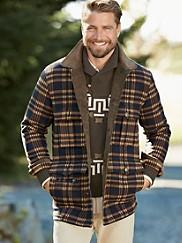 Trillium Coat