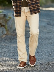Stockman Five-pocket Pants