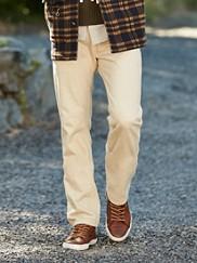 Stockman Five-pocket Pants