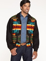 Chief Joseph Big Horn Jacket