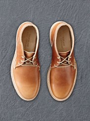 Coulter Chukka Shoes