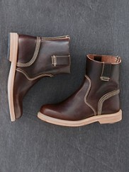 Coulter Pull-on Boots