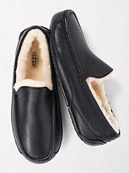 Ascot Indoor/outdoor Slippers