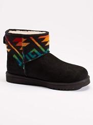 Ugg Australia/pendleton Short Boots