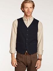 Tally Vest