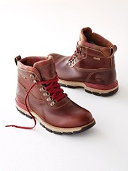 Heston Gortex Mid Boots