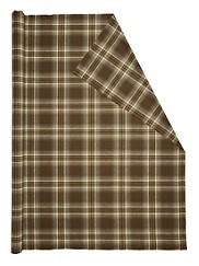 Umatilla Plaid Fabric