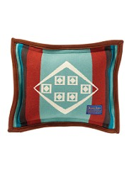Hacienda Toss Pillow