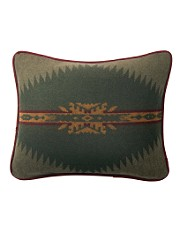 Sagebrush Toss Pillow