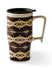 Spirit Of The Peoples Travel Mug